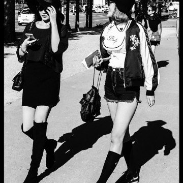 The Black Hat Club