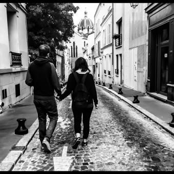 Last Lovers in the Neighborhood